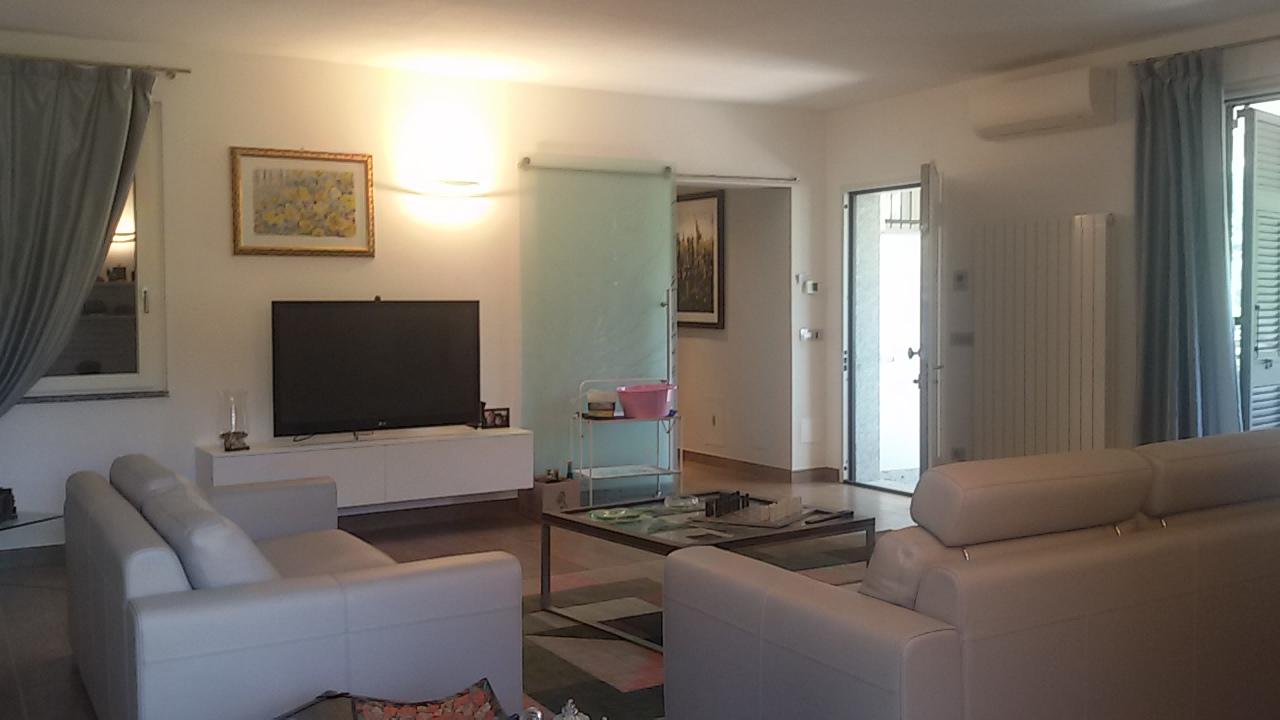 Castiglione Chiavarese Villa indipendente